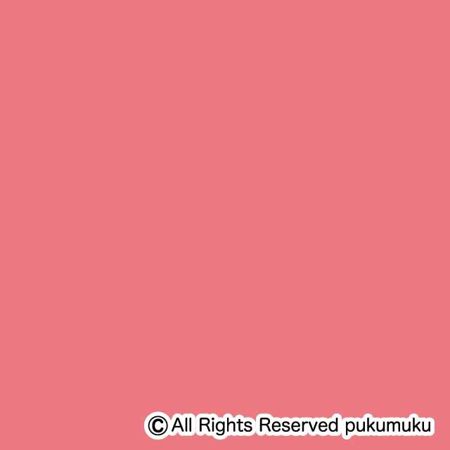 ピンク、桃色の色彩心理についての説明画像