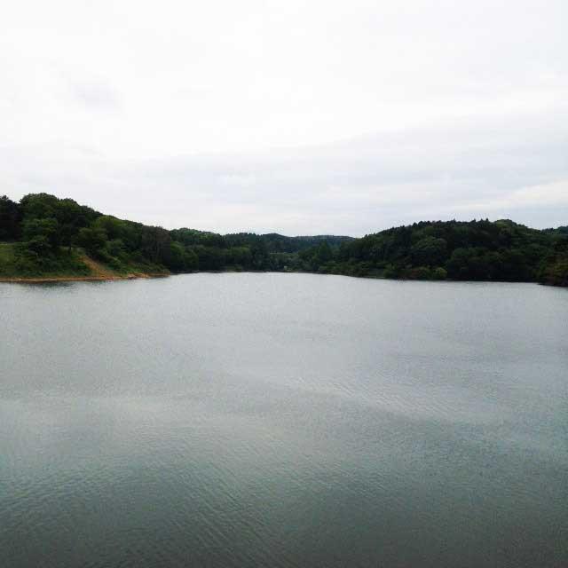 ムーミンパーク。宮沢湖散策。湖畔