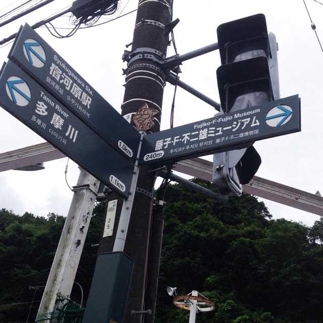 川崎市 藤子・F・不二雄ミュージアム「コンポコ」