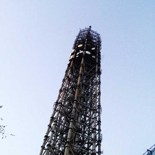 多摩六都科学館スカイタワー西東京「田無タワー」