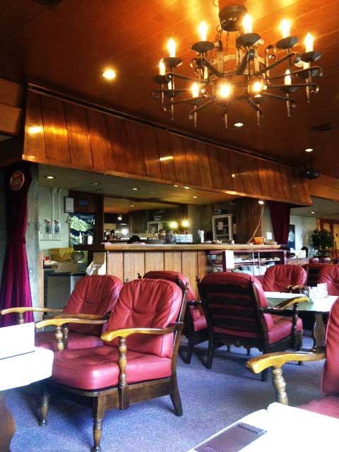 黒部・立山を歩く「ホテル立山レストラン」