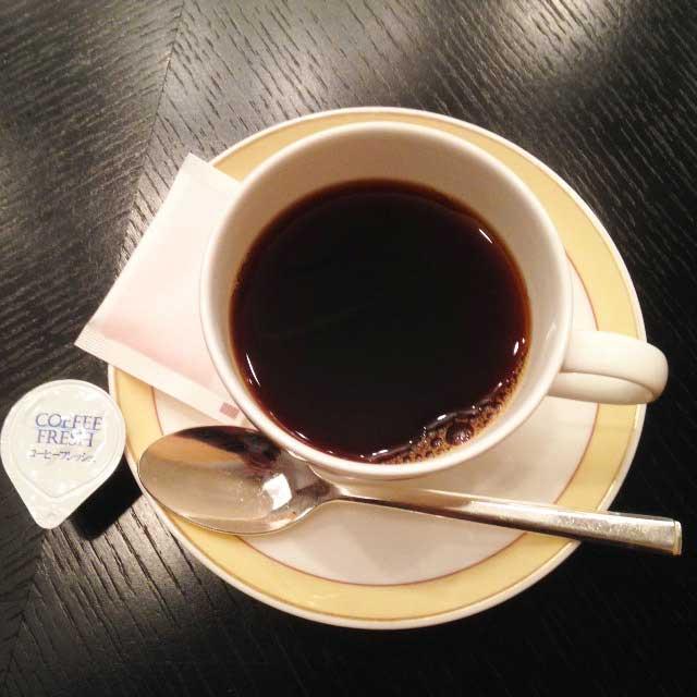 サイバーエージェント株主総会「コーヒー」