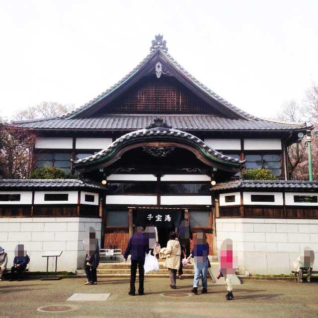 江戸東京たてもの園2「説明画像17」