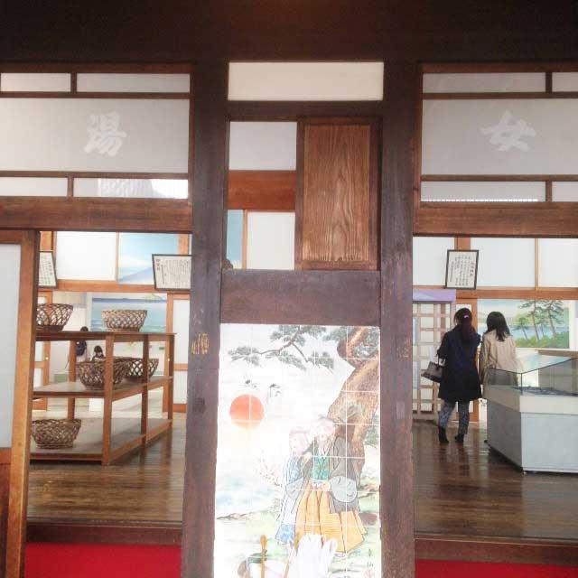 江戸東京たてもの園2「説明画像18」