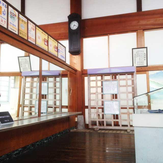 江戸東京たてもの園2「説明画像19」