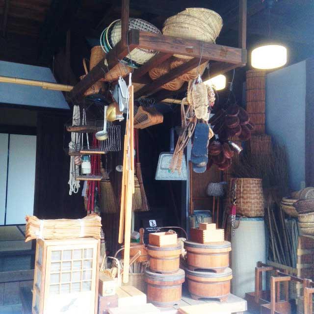 江戸東京たてもの園2「説明画像6」