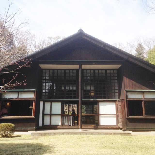 江戸東京たてもの園「説明画像20」