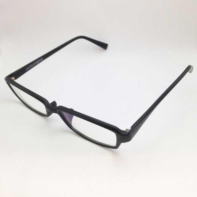 パソコン用メガネを使ってみた「紹介画像1」
